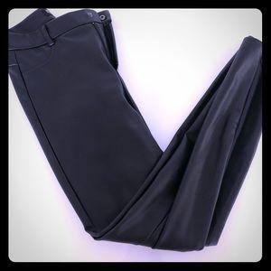 Zara Women's Faux Leather Leggings Size S
